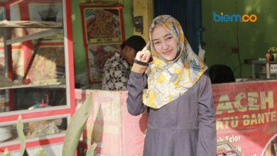 Mie Aceh Cahaya Ratu