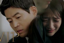 drama korea vip
