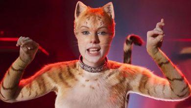 Photo of Angka Penonton Film 'Cats' Dianggap Suram
