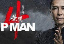 Photo of 'Ip Man 4: The Finale', Laga Penutup Donnie Yan
