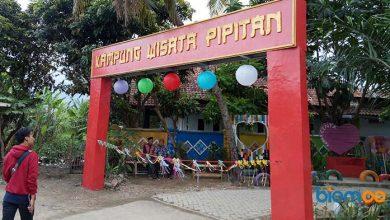 Mengenal Kampung Wisata Pipitan Kota Serang