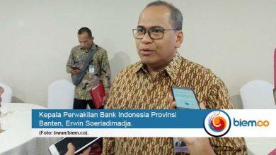 Sediakan Penukara Uang Jelang Nataru, BI Banten Kerjasama Dengan 11 Perbankan