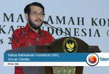 Photo of Ketua MK: Menjaga Wilayah Teritorial Indonesia Kewajiban Bersama