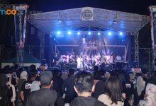 Pupuk Rasa kemanusiaan, Fisip Untirta Gelar Konser Amal 'Music for Humanity'