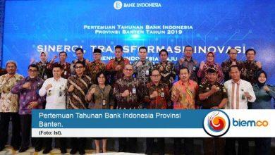 Prospek Ekonomi Banten Diprediksi Kian Membaik