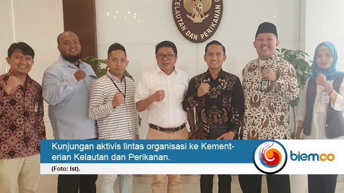 Aktivis Apresiasi Niat Baik Menteri Edhy Prabowo Mengkaji Ulang Ekspor Benur