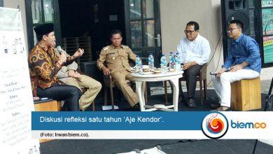 Photo of Bicarakan Bankeu, Wali Kota Serang Terlihat Geram