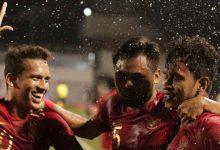 Photo of Susunan Pemain Timnas U-22 Indonesia Kontra Laos di Partai Penentu Grup B SEA Games 2019