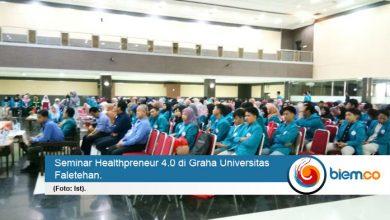 Photo of Pemprov Banten Minta Universitas Faletehan Berkontribusi dalam Pembangunan