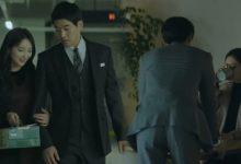Photo of Drama Korea 'VIP' Episode 14: Kobar Perlawanan Na Jung Sun