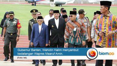 Photo of Keluar dari Zona Merah Korupsi, Banten Dapat Penghargaan Pemerintah Pusat
