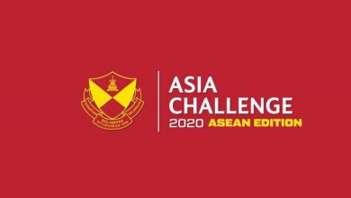 Asia Chellenge Cup