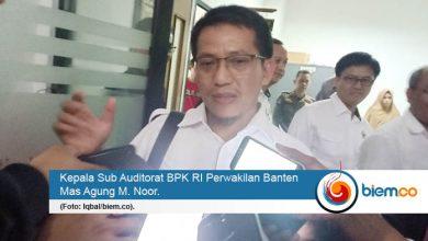 Photo of Bantu Penyerahan Aset Kabupaten kepada Kota Serang, BPK Dorong Andil Pemprov Banten
