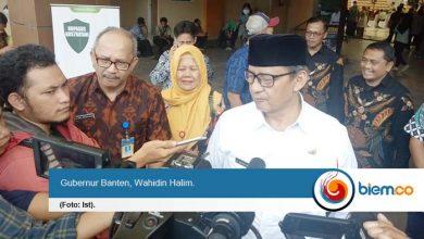 Photo of Gubernur Bakal Pertahankan 6.326 Tenaga Honorer