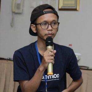 Iqbal Suryadikusumah
