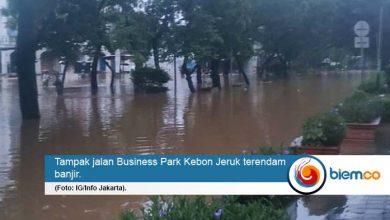 Transportasi Kendaraan Serang – Jakarta Mulai Beraktifitas Normal