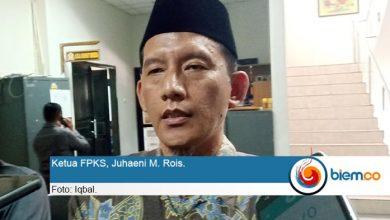 Photo of Ketua Fraksi PKS Imbau Gubernur Soal TKA dan Wisatawan Asal Cina di Banten