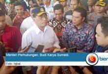 Photo of Budi Karya: Rel Kereta Diperbaiki, Rangkasbitung – Merak Dapat Ditempuh 1 Jam