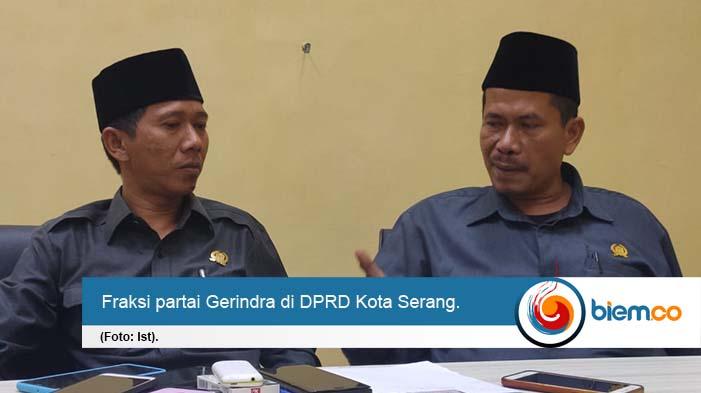 DPRD Kota Serang