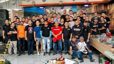 Photo of Badac Banten Gelar Berbagai Kegiatan di HUT Kedua