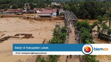 Photo of Banjir Bandang Lebak, LBH Rakyat Banten Soroti Tambang Ilegal