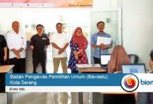 Photo of 12 Staf Bawaslu Kota Serang Ikuti Tes Evaluasi Serentak se-Indonesia