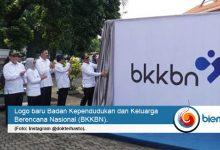 Photo of Bukan Hanya Mars, BKKBN Rilis Logo Baru