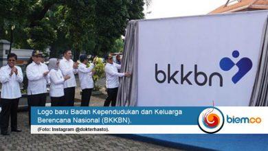 Logo baru BKKBN