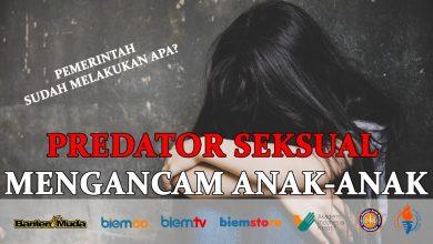 Photo of Video: Indonesia Surga Predator Anak