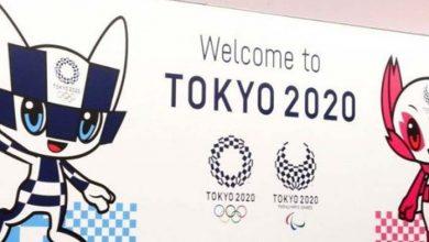 Photo of Indonesia Baru Loloskan Enam Atlet ke Olimpiade Tokyo 2020