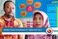 Soal Izin Tower di Griya Serang Asri, Ombudsman Beri Tenggat 14 Hari