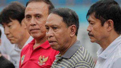 Photo of Seluruh Pelatih Timnas Indonesia Hadiri TC Timnas U-19