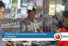 Photo of Polsek Pabuaran Ungkap Peredaran Obat Terlarang Berkedok Kosmetik