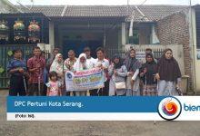 Photo of DPC Pertuni Kota Serang Sosialisasikan Hak Tunanetra