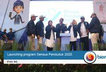Pemkab Serang Menjadi yang Pertama di Indonesia Launching SP 2020