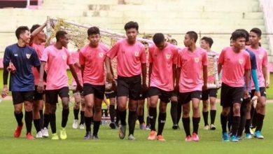 Photo of Cari Suasana Baru, Timnas U-16 Indonesia Jalani Pemusatan Latihan di Sidoarjo
