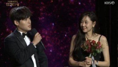 Photo of Para Pemenang KBS Drama Awards 2019