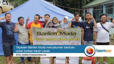 Yayasan Banten Muda