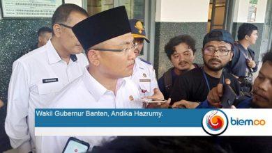 Photo of Polemik Aset Tak Kunjung Usai, Pemprov Banten Akan Panggil Pemkot dan Pemkab Serang