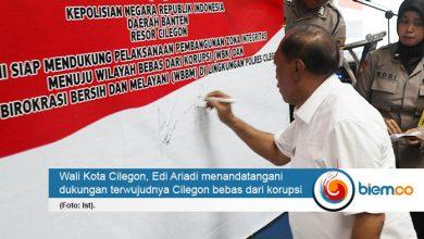 Photo of Pemkot dan Forkopimda Wujudkan Cilegon Bebas Korupsi