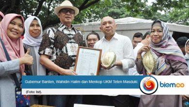 Gubernur: 2020 Banten Prioritaskan dan Fokus Bangun Pertanian