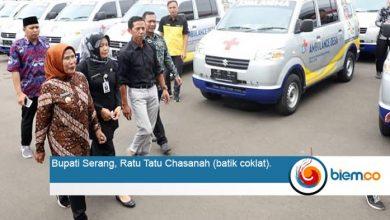 Photo of Mayoritas Warga Puas Atas Kinerja Bupati Serang
