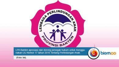 Photo of Ungkap Kasus Pencabulan Terhadap Anak, LPA Banten Apresiasi Polres Serang Kota