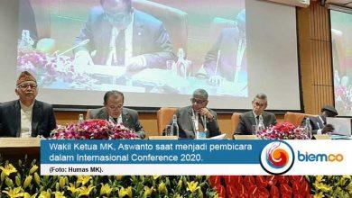 Photo of Pengujian UU Sarana Utama Lindungi Hak-hak Konstitusional Warga Negara