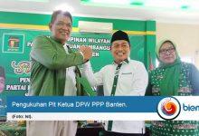 Photo of Jadi Plt Ketua DPW PPP Banten, Subadri Susun StrategiHadapi Pilkada Serentak