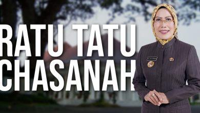 Photo of Survei Pandawa: Ratu Tatu Unggul Telak di Pilkada Kabupaten Serang