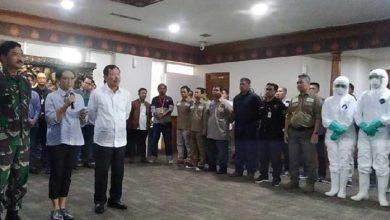 Photo of 245 WNI di Hubei Tunggu Tim Penjemput untuk Pulang ke Indonesia