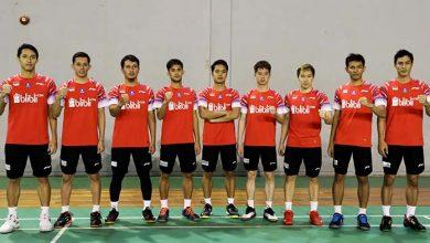 Photo of Tatap Kejuaraan Beregu Asia 2020, PBSI Umumkan 20 Atlet yang Akan Berjuang