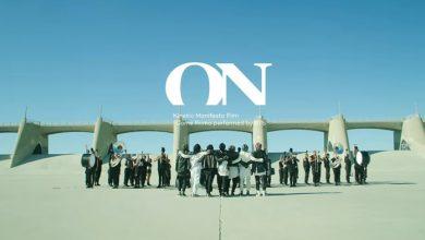 Photo of BTS Rilis Video Musik Terbaru 'ON'