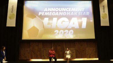 Photo of PT LIB Resmi Tunjuk Emtek Group Sebagai Pemegang Hak Siar Liga 1 2020